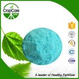 Fertilizzante solubile in acqua del residuo NPK di 100%