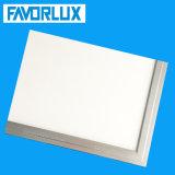 세륨 RoHS 130lm/W 편평한 위원회 LED 천장 빛 595*595