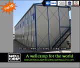 Wellcamp zwei Fußboden-bewegliches vorfabriziertes Haus