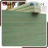 12mm, 18mm Waterproof Green MDF Board for Sell
