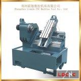 Machine de rotation de tour petit de précision de la Chine de pente de bâti en métal de commande numérique par ordinateur