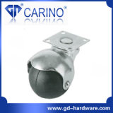 (BC08) PVC球の足車のプラスチック足車の車輪