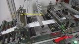 Cinta adhesiva de la película de plástico Máquina laminadora