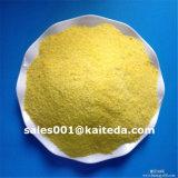 Polyaluminum Chloride para tratamiento de aguas residuales industriales