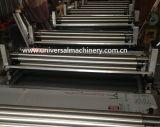 Gluing de bureau Machine (GJS-700) avec Glue et Cold Chauds-Melt Glue