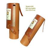 Популярная коробка красного вина упаковывая (4359)
