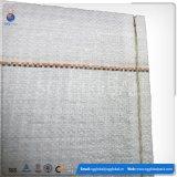 50kg saco de tecido PP branco comum sobre a venda