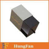 Pappe, die Geschenk-verpackenden Papierkasten-/Verpackungs-Fach-Kasten schiebt