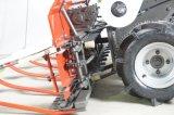 Dieselmotor die de Maaimachine van de Aanwinst van de Maaimachine van de Tarwe Width800-1500mm snijdt