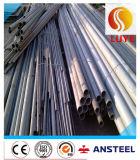 Buis 304 van de Pijp van het roestvrij staal Naadloze (0Cr18Ni9)