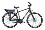 Motociclo elettrico 2017 del motorino di mobilità di guida della città della bicicletta della bici elettrica della strada della montagna 500W