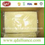 Pâte blanche gelée d'ail avec la qualité