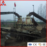 Nuovo Technology Stone Crusher Machine da vendere