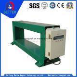 Correia transportadora Gjt aprovados ISO Detector de Mineração/Equipamentos de Mineração/Detector de Metal de pedra, do carvão/Cimento