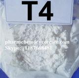 CAS 55-06-1 Liothyronine 나트륨 T3 중국 신진 대사 분말
