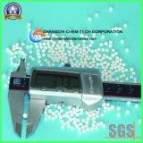 Alúmina activado absorbente para el uso especial H2O2