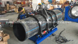 saldatrice del tubo dell'HDPE della macchina di fusione di estremità di 315-630mm