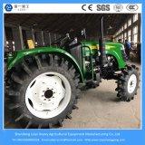 40HP/48HP/55HP 4WD Gang-Laufwerk-Bauernhof-Landwirtschafts-Minitraktor für die Landwirtschaft