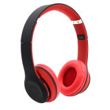 Meilleur Over-Ear colorés de style de communication sans fil Casque Bluetooth Casque sport