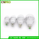 Notleuchte-Birne der LED-intelligente magische Lampen-5W nachladbar