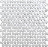 둥근 사기그릇 모자이크 (C519001)