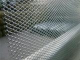 拡大されるISOはExpandeシートに金属をかぶせる