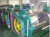 Industrielle China-Schaf-Wolle-waschende Reinigungs-Unterlegscheibe-Maschine