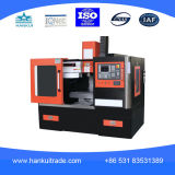 アルミニウム金属の処理のためのVmc450L CNCの機械装置