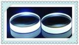 Lentilles Plano-Concave UV de silice protégée par fusible