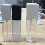 Опарник косметики бутылки оптовой пластичной бутылки косметический