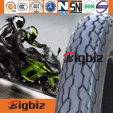 China 2.25-17 Pneu de motocicleta e Tubo Interno para venda