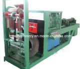 Neumático de máquina de reciclaje de residuos (SLPS800).