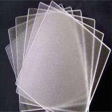 """vetro """"float"""" Tempered di 3.2mm/vetro solare con ferro basso"""