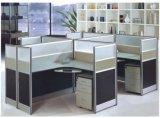 Partition de bureau de bureau d'écran de poste de travail (FEC8108)