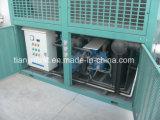 さまざまなブランドの圧縮機が付いている低温貯蔵の凝縮の単位