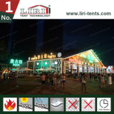 Tenda della struttura del blocco per grafici del metallo grande per il festival della birra