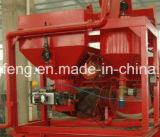Máquinas del ladrillo Qt8-15 y del bloque/máquina del bloque del ladrillo