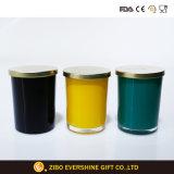 Étanche Stash verre décoratif pots de confiture de commerce de gros