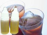 Liquido di Hangsen E con i sapori della cola