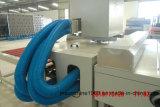 水平のGlass WashingおよびTempering Furnace MachineのDrying Machine Match