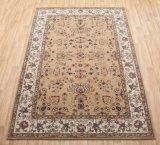 Роскошный характер шерсти ковры с потребления (резного)
