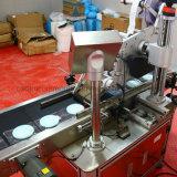 Machine à étiquettes de collant automatique de plan
