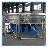 기계를 형성하는 BH 나선형 강철 Soli