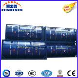 20FT de Diesel van het Koolstofstaal van ISO Csc/De Container van de Tank van de Benzine/van de Ruwe olie