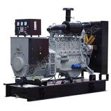 CE / SONCAP / CIQ認定では20KVA-200kVA Deutzのディーゼルエンジン発電機セット