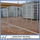 Barricadas del control de muchedumbre del camino de la seguridad/barrera movibles del camino para la venta