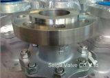 Vávula de bola de flotación del acero inoxidable