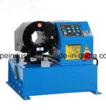 Machine sertissante de boyau évalué de la pression 48MPa