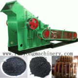 Hohle Kohle-Rod-Zerkleinerungsmaschine-Maschine