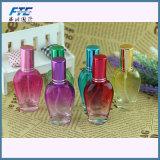 Behälter-Glasduftstoff-Flasche der Kosmetik-12ml